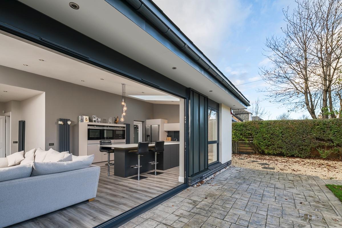 Architects Kirkintilloch McEntee House 4