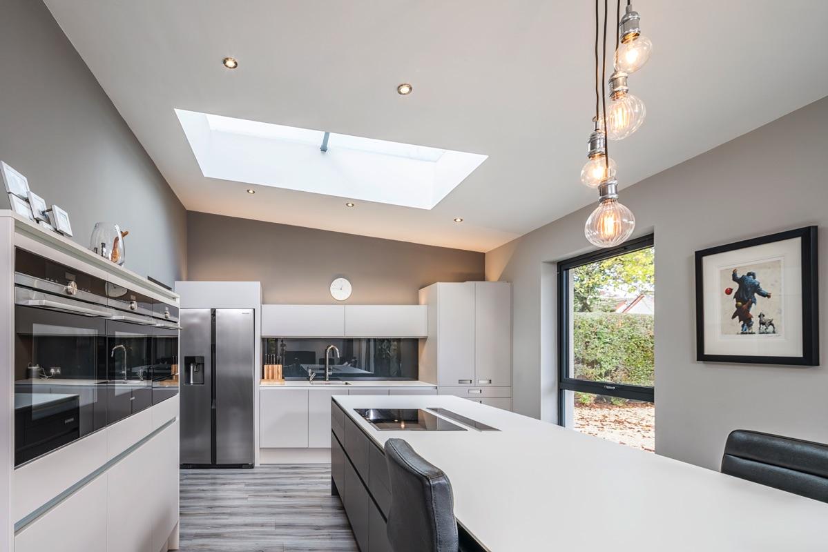 Architects Kirkintilloch McEntee House 6