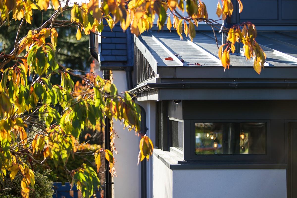 Architects Kirkintilloch McEntee House 8