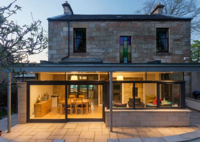 Kintrea Munro House